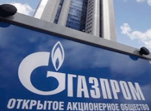 """Потребители сочли """"Газпром"""" виновным"""