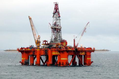Украина наращивает собственную добычу газа