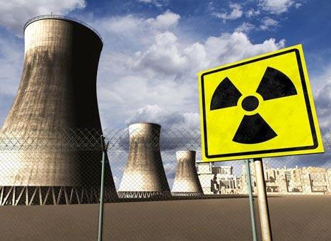 В Украине начинается ядерная война