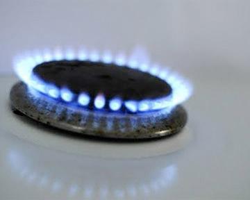 Газ и зима 2014