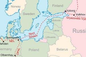 "Fitch: Nord Stream лишит ""Нафтогаз"" 20% выручки"