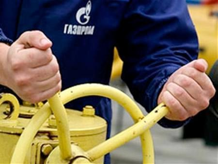 Російський газ як зброя знищення України